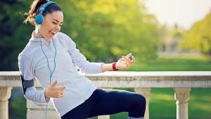Kako da vam vježbanje postane navika