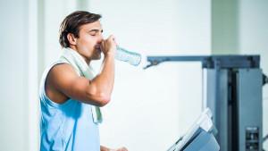 Pravilna hidratacija: Vježbači rekreativci bi trebali posebno voditi računa
