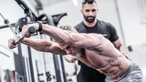 Kako usporiti gubitak mišića nakon 50. godine života?