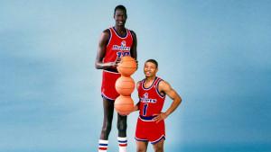 Zašto su košarkaši tako visoki?