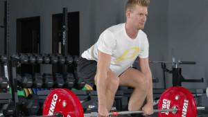 6 vježbi koje morate imati u svom programu