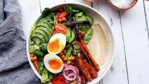 Nema gladovanja: Jedite i mršavite uz Pegan dijetu