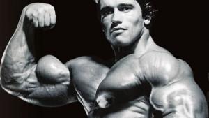 Schwarzeneggerova tri superseta koja je koristio za razvoj ruku
