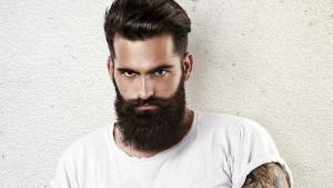 Da li je vaša brada magnet za bakterije i klice?