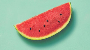 Zdravstvene koristi lubenice