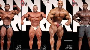 IFBB New York Pro: Morel, Ashkanani i Pearson obilježili takmičenje
