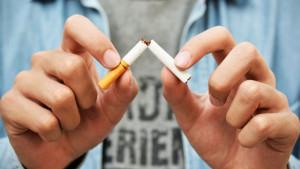 Kako prestati pušiti pomoću vježbanja?