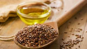 Sjemenke lana su izvrstan izvor omega-3 masnih kiselina i mnogo više