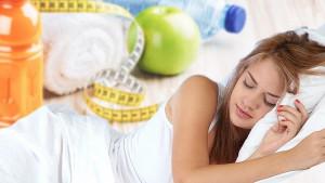 Evo koliko trebate spavati kako biste izgradili mišiće