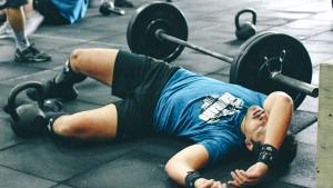 Zdravstveni problemi uzrokovani vježbanjem na pogrešan način