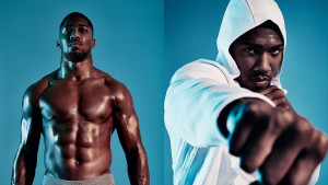 Ishrana poznatog boksera: Anthony Joshua jede i do 5.000 kalorija svaki dan