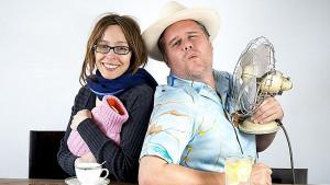Istraživanja pokazala da žene bolje rade u toplom okruženju, a muškarci u hladnom