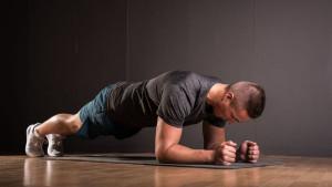 Do dobre forme uz 10 minuta vježbanja kod kuće: Jednostavni i efikasni 'full body' trening