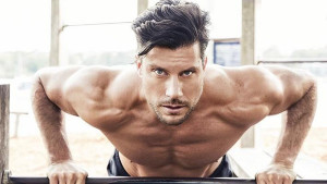 Slavni trener Sam Wood otkiva pet stvari za ravan stomak