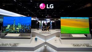 LG najavio početak prodaje prvog 8K OLED televizora na svijetu