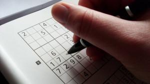 Sudoku i križaljke jačaju pamćenje i sve funkcije mozga