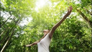 Samo dva sata boravka u prirodi sedmično učinit će vas zdravijima