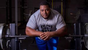 Gurnuo 328 kg na benchu i postavio novi američki rekord