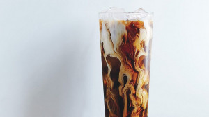 Spremite zdravu i ukusnu ledenu kafu kod kuće