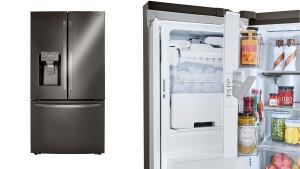 LG daje licencu za korištenje naprednih tehnologija za frižidere kompaniji GE Appliances