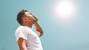 Kako prepoznati sunčanicu?