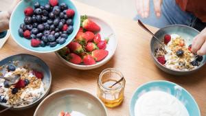 Nekoliko ideja za najzdraviji doručak? - Body ba
