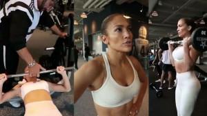 Kako izgleda trening koji je zaslužan za neprolazno dobar izgled J. Lo