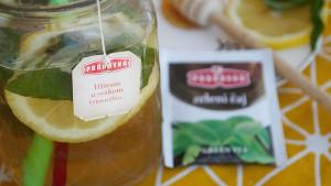 Koliko kofeina se nalazi u zelenom čaju?