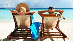 Odlazak na more može biti vrhunski poticaj za zdravlje