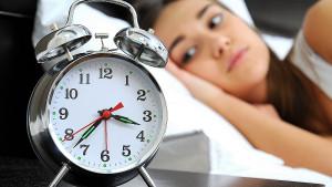 Budite se usred noći i ne možete spavati? Evo šta trebate uraditi