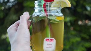 Zeleni čaj za čišćenje i detoksikaciju organizma