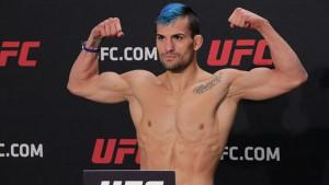 Dijeta Mikea Dolcea: Sistem brzog smanjenja tjelesne mase koju koriste MMA borci