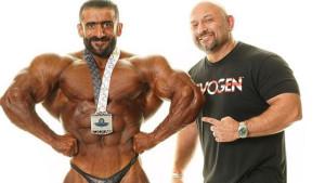 Impresivni Iranac Hadi Choopan izborio pravo nastupa u najvažnijoj Mr. Olympia kategoriji