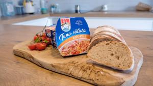Eva tuna salata – novi okusi u praktičnim pakiranjima