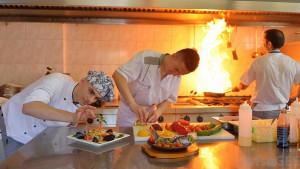 Previše topline u kuhinji može povećati rizik od bolesti srca