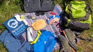Šta ponijeti za dan planinarenja?