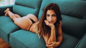 Upornost i predanost su put do savršenog tijela, a upravo Eva Quiala je najbolji dokaz za to