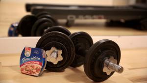 Da li je tuna dobra za bodybuildere?