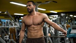 Trenirajte kao zvijer: Brutalan režim vježbanja Badr Harija