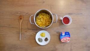 Najbrži ukusan obrok bez glutena koji možete zamisliti