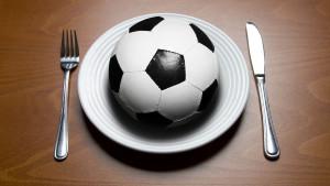 Savjeti za ishranu fudbalera