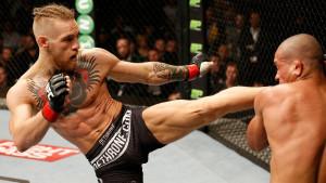 Kako tačno izgleda dijeta MMA boraca?
