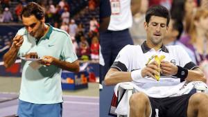 Teniska dijeta: Kako profesionalni teniseri trebaju jesti?