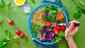 Kako se hraniti zdravo: 8 jednostavnih savjeta