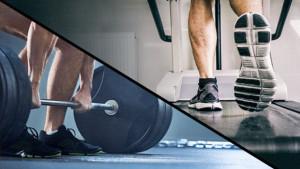 Kardio ili vježbanje s tegovima: Koje su beneficije jedne, a koje druge vrste vježbanja?