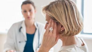 Prvi znaci menopauze