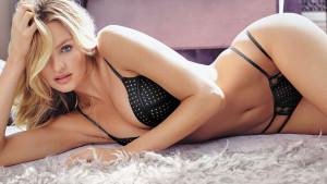 Candice Swanepoel: Tajne savršene linije Victoria Secret anđela