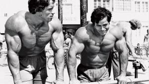 Schwarzenegger: Franco, mogao sam bez novca, porodice i svoje zemlje, ali ne i bez tebe