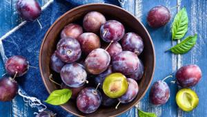 Prirodni slatkiš: Zdravstvene koristi šljive