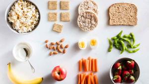 10 zdravih grickalica koje vam mogu pomoći da izgubite kilograme